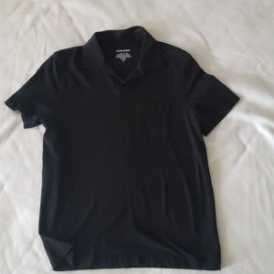 Men's Banana Republic Small Collard Shirt